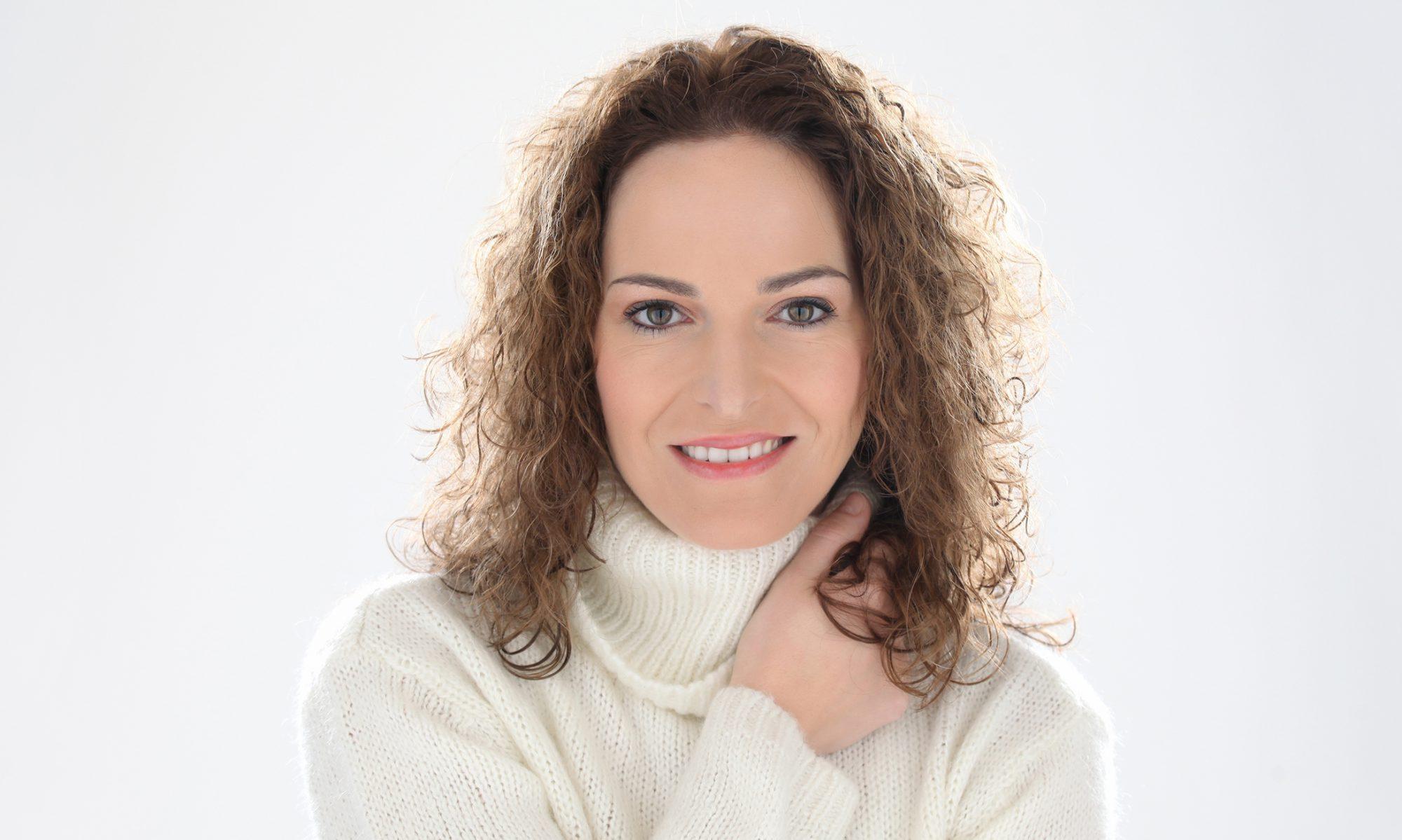 Web Oficial de la actriz Marina Muñoz